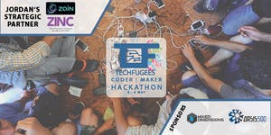 Coder | Maker Hackathon - Techfugees