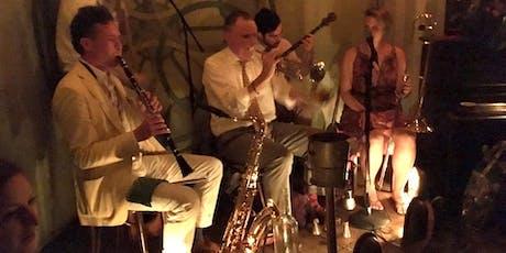 The Baby Soda Jazz Band tickets