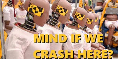 Improv Jam: Mind If We Crash Here?