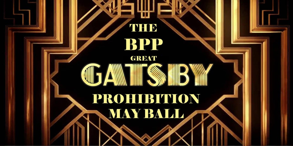 the great gatsby prohibition