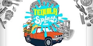 TEQUILA SPLASH
