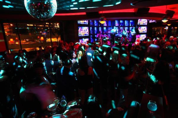 Free Admission Friday Night to Blue Martini Brickell. Free Admission Friday Night to Blue Martini Brickell
