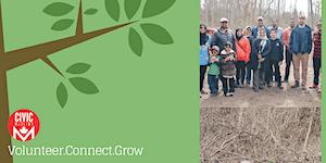 Earth Day Tree Planting - CivicMuslims
