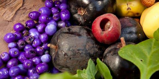 Aboriginal Bush Food Experience