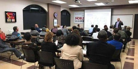 Las Vegas Real Estate Investing Workshop and Income Opportunity Meeting tickets