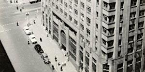 Corporate Pride: office buildings in Sydney to 1975 –...