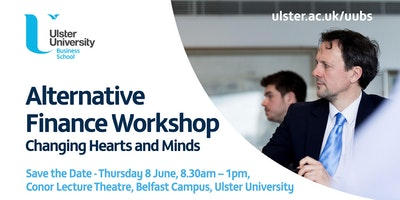 Alternative Finance Workshop – Changing Hearts and Minds