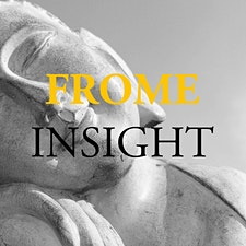Frome Insight logo