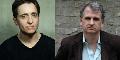A Republic, If You Can Keep It: Masha Gessen & Timothy Snyder on Autocracy