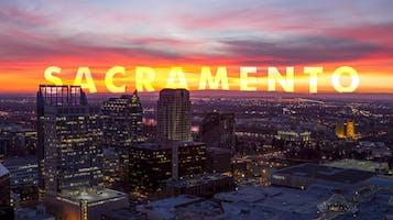 Sacramento Professional Career Fair.