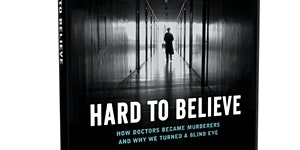 Documentary: Hard to Believe, with guest David Kilgour...