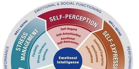 Virtual Emotional Intelligence Certification EQ-i 2.0 and EQ 360 tickets