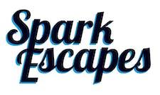 Spark Escapes logo