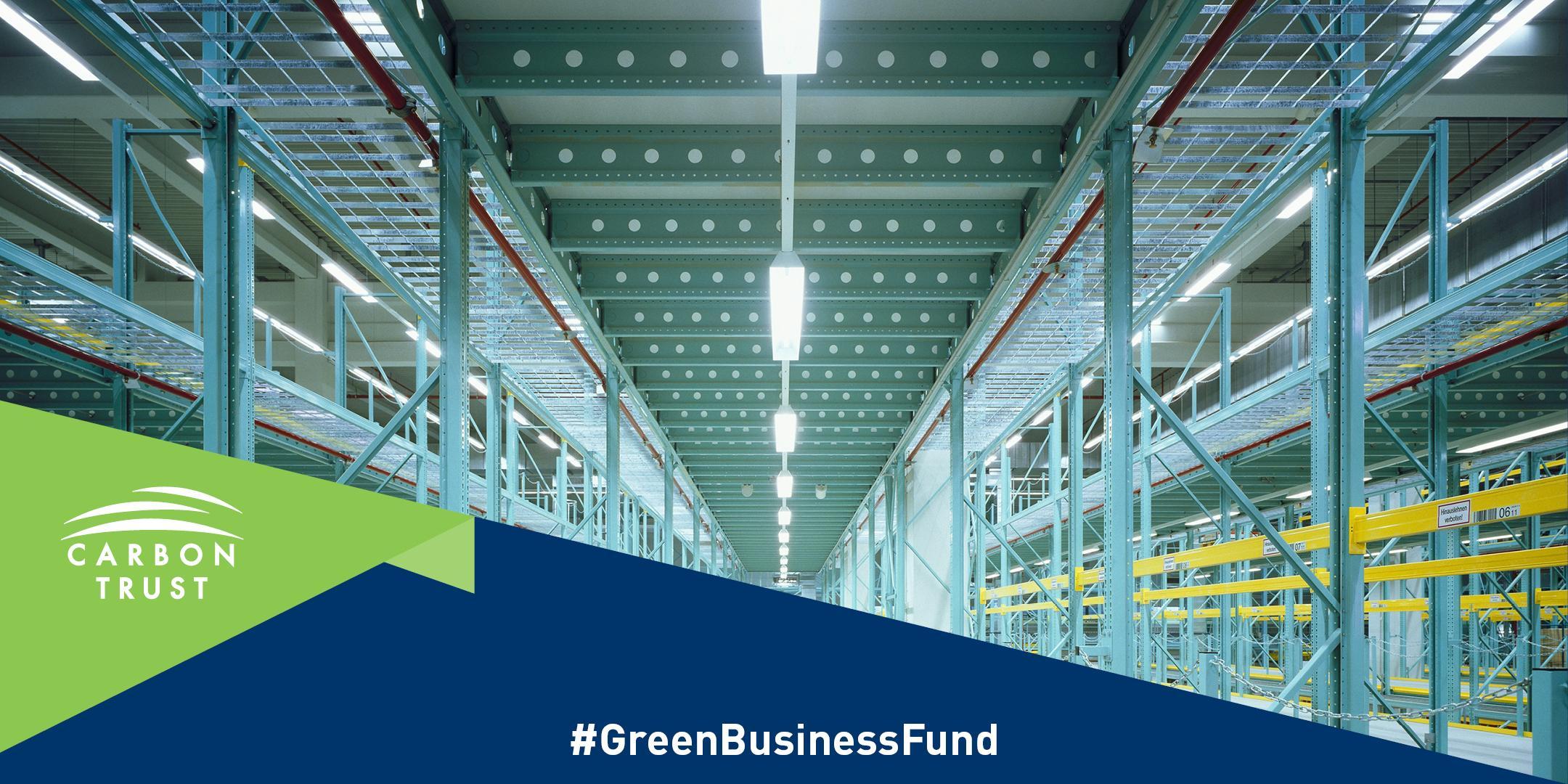 Green Business Fund workshop (Nottingham) - A