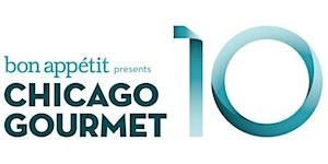 Chicago Gourmet 2017 presented by Bon Appétit