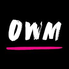 One World Media logo