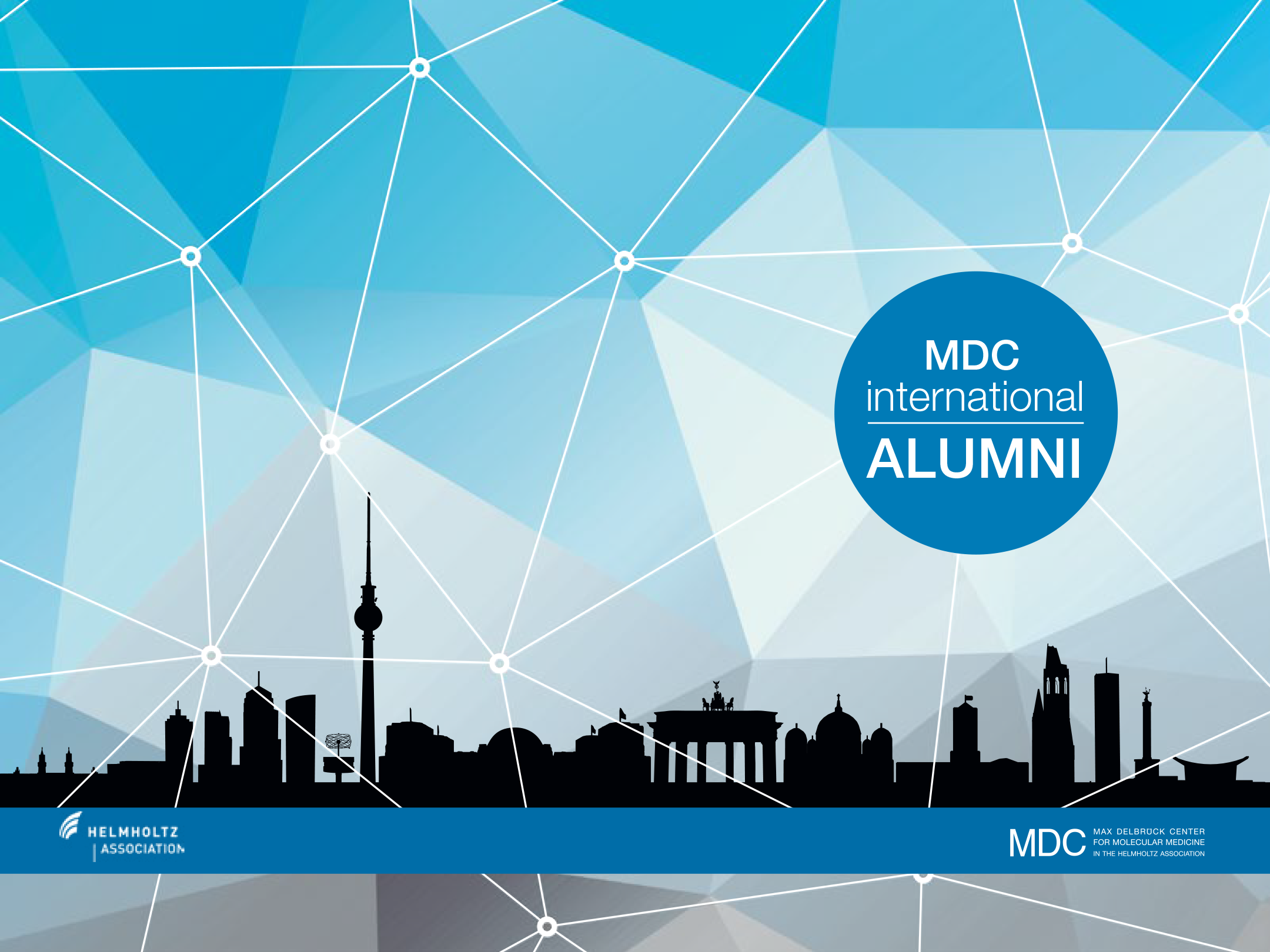 2017 MDC Alumni Meeting USA