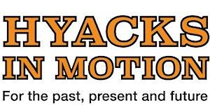Hyacks in Motion 3km Family Run/Walk and Health &...