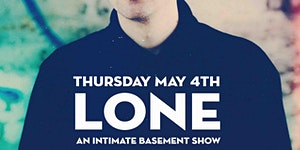 LONE + ONLY NOW (IDM Night) at 1015 FOLSOM