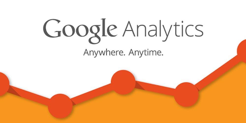 Google Analytics Training Certification Tickets Multiple Dates