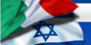 Italia-Israele: guidati dal futuro»