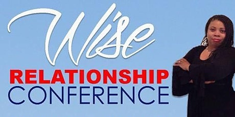 Wise Relationship Conference tickets