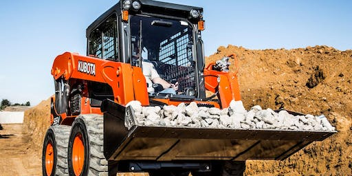 HALIFAX - Skid Steer Loader Operator Safety Training ($175+Tax)