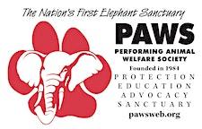 Performing Animal Welfare Society logo