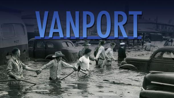 Vanport, An Oregon Experience
