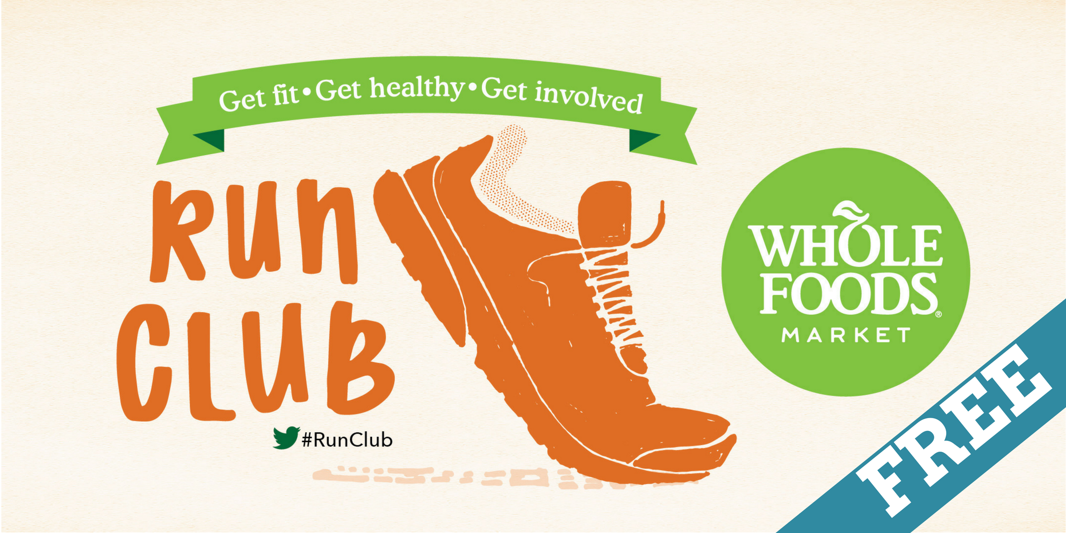 The Whole Foods Market Run Club - Giffnock