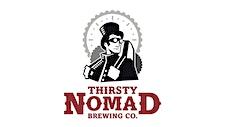 Thirsty Nomad Brewing logo