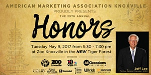 AMA Knoxville 29th Annual Honors Ceremony