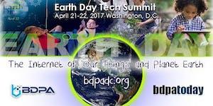 EARTH DAY 2017Tech Summit