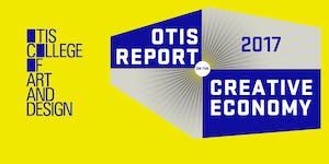 Release of the 2017 Otis Report on the Creative Economy