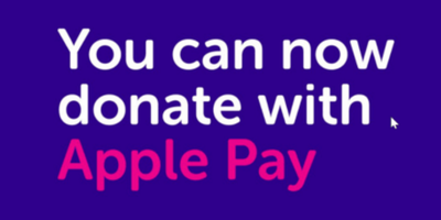 Daily Hackathon: Apple Pay for Donations to 501(c)(3) Entity (iOS/Web Apps)