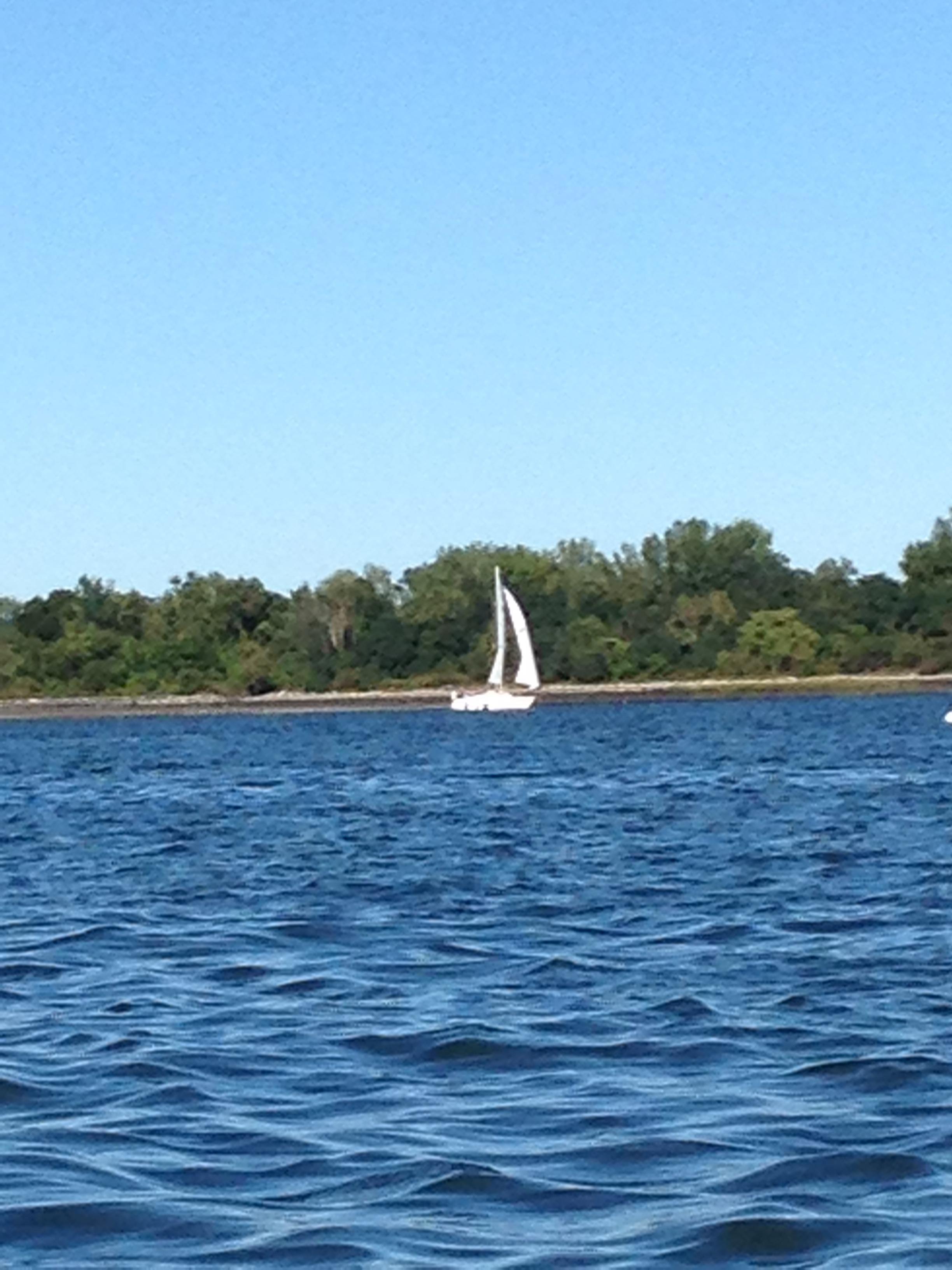 4-Hour Sailing Lesson