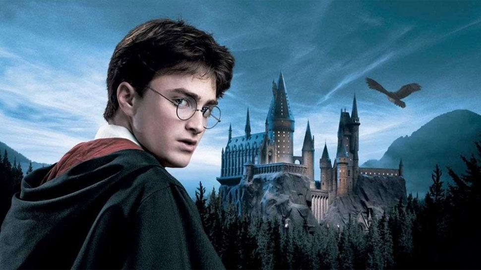 Harry Potter Castle Day Trip: Sun 25th June