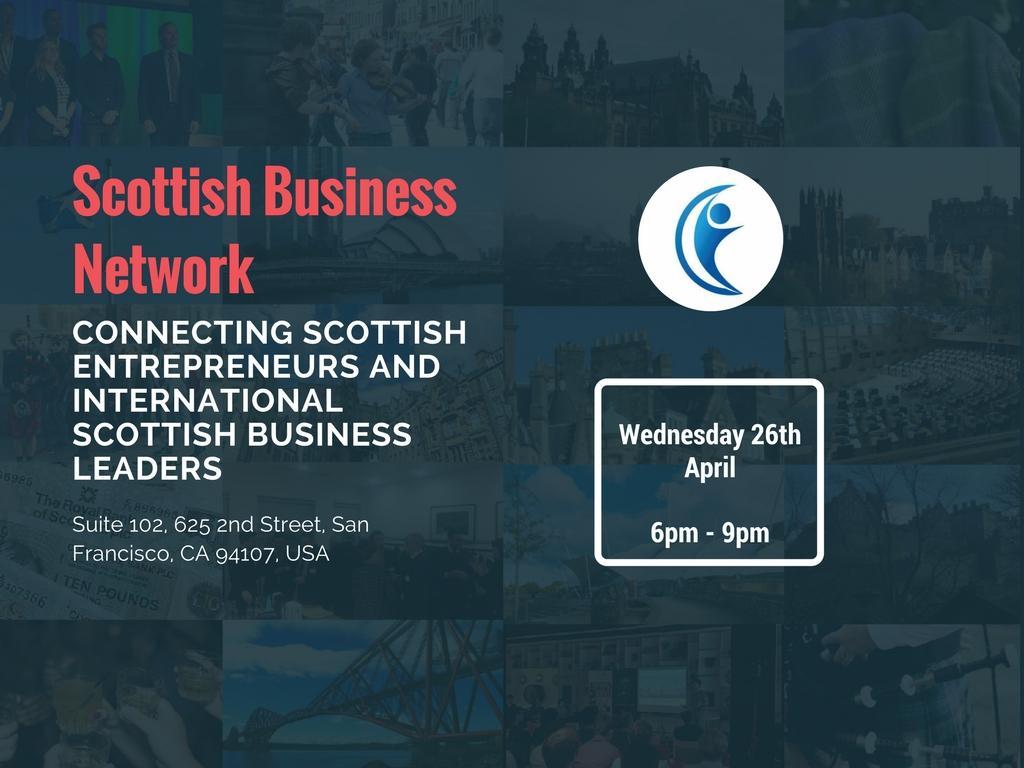 Scottish Business Network - Connecting Scotti