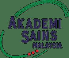 Newton-Ungku Omar Fund (NUOF) & Academy of Sciences Malaysia (ASM) logo