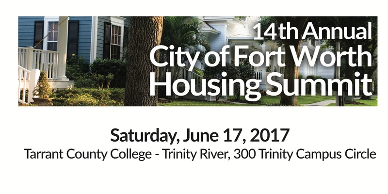 Housing Summit 2017
