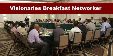 BNI Vision Breakfast Networker tickets