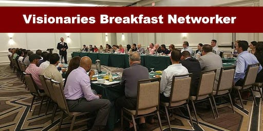 BNI Vision Breakfast Networker