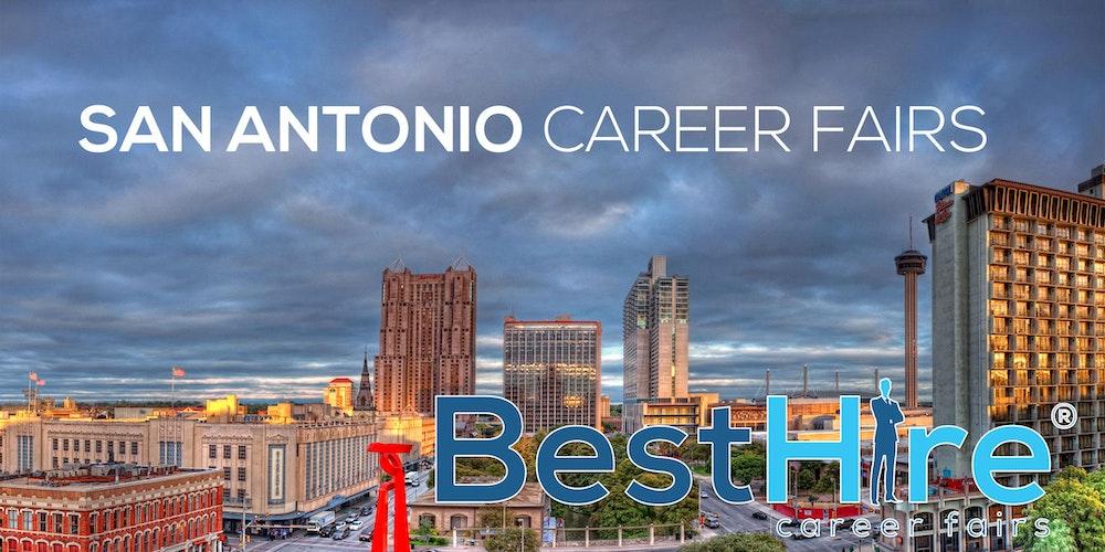 San Antonio Career Fair October 19 2017 Job Fairs