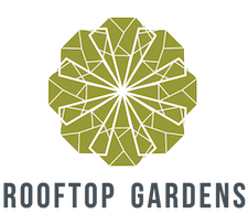 Events at the Rooftop Gardens  logo