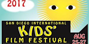 2017 San Diego International Kids' Film Festival