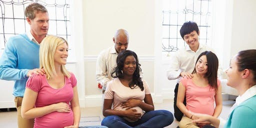 2 Day Childbirth Education Express Bundle
