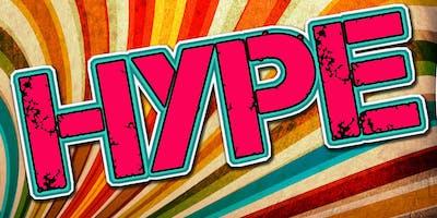 HYPE (11-17 years) - Burpengary Library