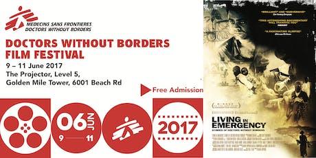 Doctors Without Borders Medecins Sans Frontieres Events