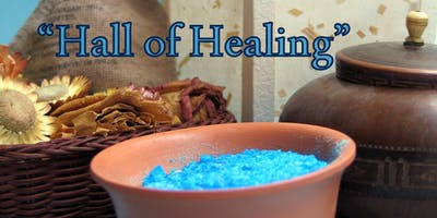 """Hall of Healing"" Spa Experience (DCG Retreat & Family Conference)"