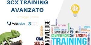 3CX Training Avanzato v.15 | Roma